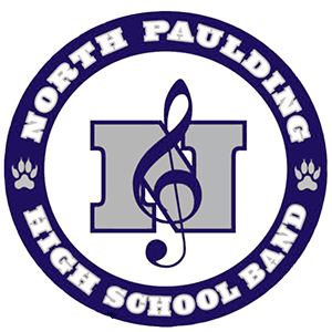 North Paulding High School Band